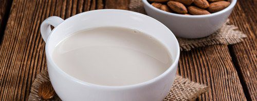 hot-almond-milk